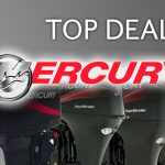 OUTBOARDS MERCURY