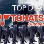 OUTBOARDS TOHATSU