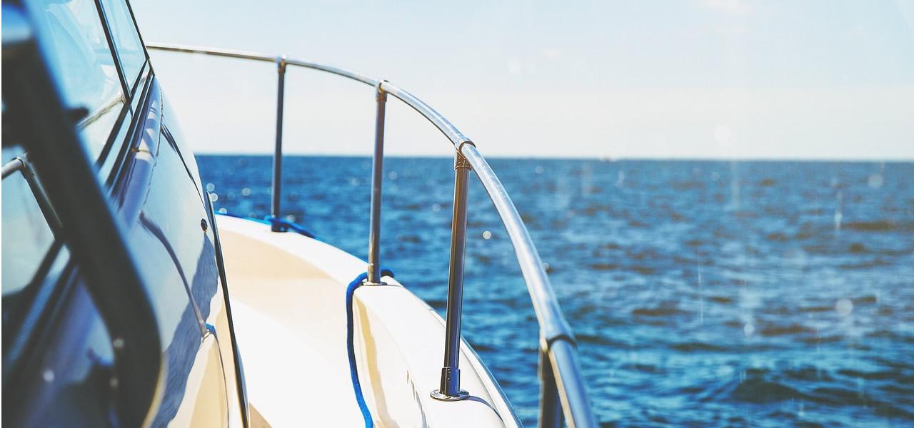 Ψάχνετε σκάφος?
